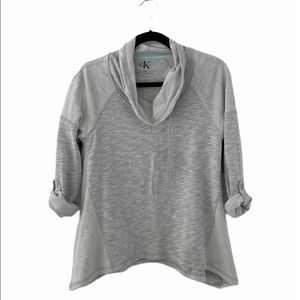 Calvin Klein Slouchy Sweater - Like new!